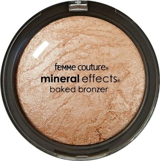 Femme Couture Mineral Effects Baked Bronzer Summer Kiss $10.99 thestylecure.com