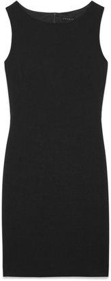 Theory Betty 2 Dress in Urban Stretch Wool
