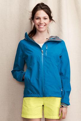 Lands' End Canvas Women's Waterproof Jacket