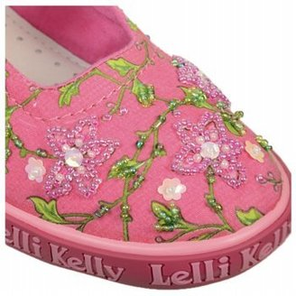 Lelli Kelly Kids Kids' Berenice Dolly Tod/Pre