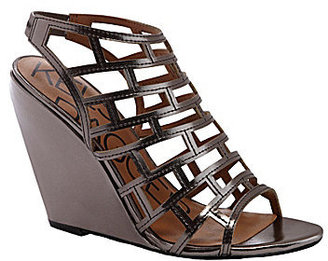 Kelsi Dagger Eris Wedge Sandals