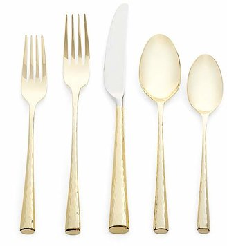 Marchesa by Lenox Imperial Caviar 5 Piece Place Setting