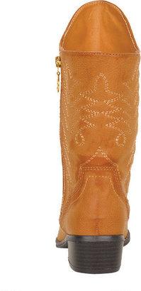 Clive Cowboy Boot