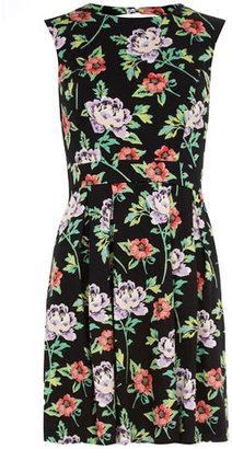 Dorothy Perkins Rose bloom prom dress