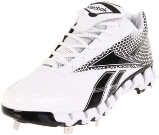 Reebok Men's Pro Cooperstown Low Zig Baseball Cleat
