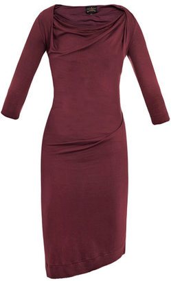 "Vivienne Westwood [a href=""/womens/vivienne-westwood-anglomania a] Dahlia dress"