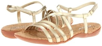 DKNY Shira (Gold) - Footwear
