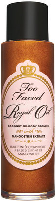 Too Faced Royal Coconut Oil Body Bronzer