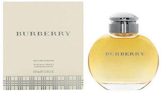 Burberry Classic 3.3 oz Eau De Parfum Spray