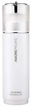 Amore Pacific Moisture Bound Vitalizing Body Lotion $100 thestylecure.com