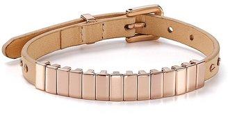 Michael Kors Darrington Single Wrap Bracelet