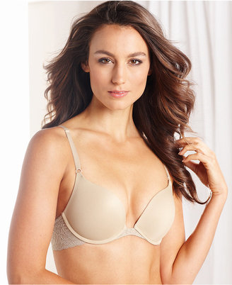 Maidenform One Fab Fit Embellished Push Up Bra 7180