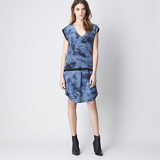 Steven Alan DARYL K FOR tie dye empty dress