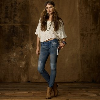 Denim & Supply Ralph Lauren Canton Skinny Jean