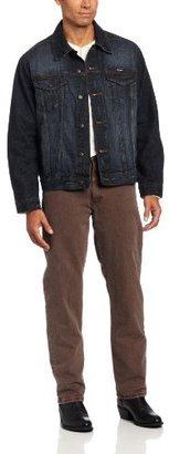 Wrangler Men's Traditional Jacket