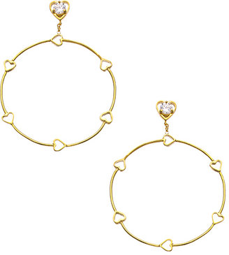Isabella Collection Uno6eight Earrings