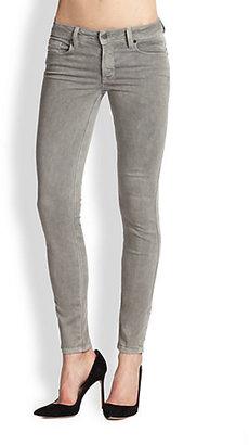 Genetic Denim The Shiya Cropped Skinny Jeans