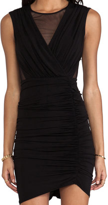 BCBGMAXAZRIA Esmeralda Dress
