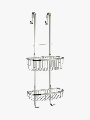John Lewis & Partners Classic Shower Basket