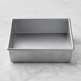 Williams-Sonoma Williams Sonoma TraditionaltouchTM; Square Cake Pan, 8""