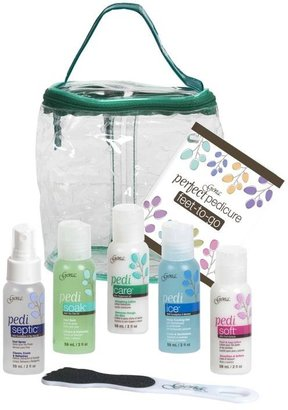 Gena Pedi Feet To Go Kit