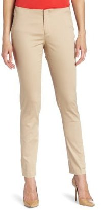 Vince Camuto Women's Side Zip Skinny Pant