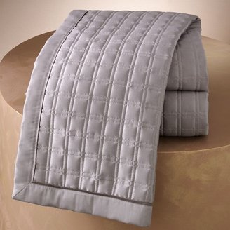 JLO by Jennifer Lopez ocean drive quilted coverlet - full/queen