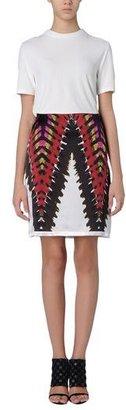 Rodarte Knee length skirt