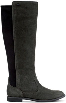 Lacoste Women's Shoes, Rosemont 5 Tall Boots