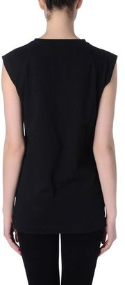 3.1 Phillip Lim ÊTRE CÉCILE Sleeveless t-shirt