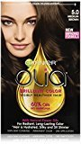 Garnier Olia Oil Powered Permanent Hair Color, 5.0 Medium Brown (Packaging May Vary) $9.99 thestylecure.com