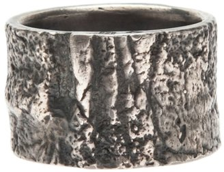 Volta Rene Talmon L'armee broad relief ring