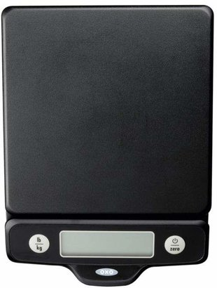 OXO Good Grips 5-Pound Food Scale