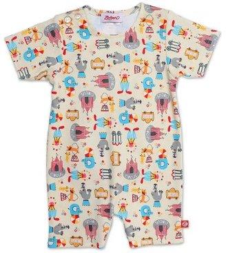 Zutano Baby-boys Infant Le Cirque Bodysuit