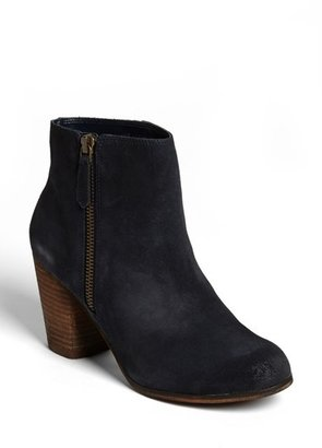 BP 'Trolley' Leather Ankle Bootie