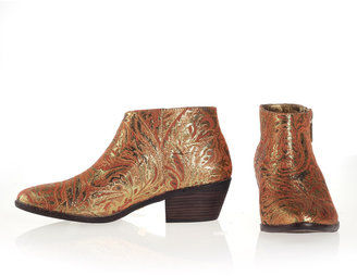 Very Volatile Kalessi Bootie Coral