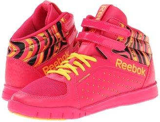 Reebok Dance UrLead Mid 2.0 Women's Dance Shoes