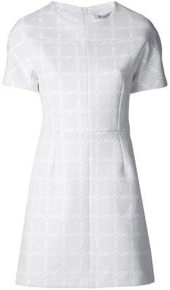 Alexander Wang short sleeve dress