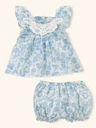 Floral Butterfly Set
