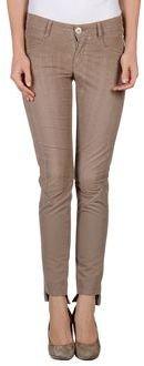 Marithe' F. Girbaud Casual pants