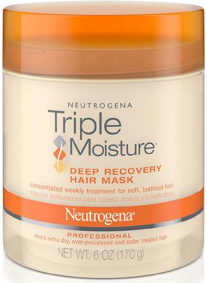Neutrogena Triple Moisture Professional Deep Recovery Hair Mask