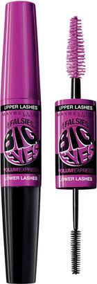 Maybelline Volum' Express The Falsies Big Eyes Mascara