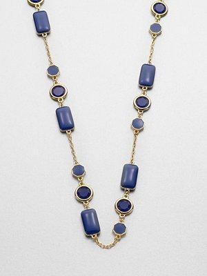 Kate Spade Pop Palette Scatter Station Necklace