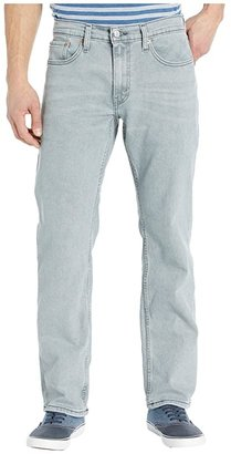 Levi's(r) Mens 559tm Relaxed Straight (Tumbled Rigid) Men's Jeans