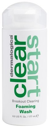 Dermalogica 'Clear Start(TM)' Breakout Clearing Foaming Wash $19.50 thestylecure.com