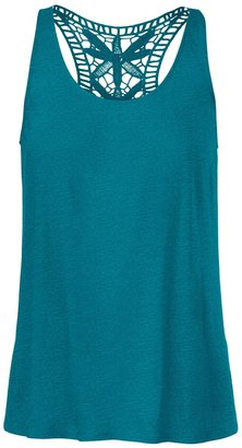 The North Face Laurella Tank Top - Racerback, Cotton-Modal (For Women)
