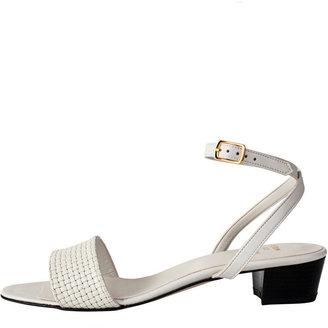 American Apparel Step-In Sandal