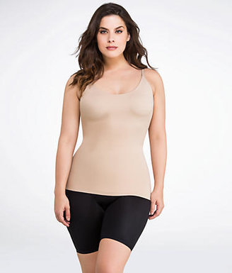 Spanx ASSETS Red Hot Label by Flipside Firmers Firm Control Camisole Plus Size
