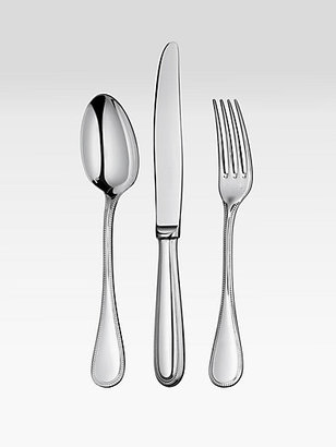 Christofle Perles Silver 5-Pc. Place Setting