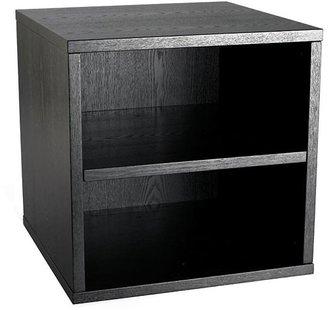 Container Store Premium Divided Cube Java